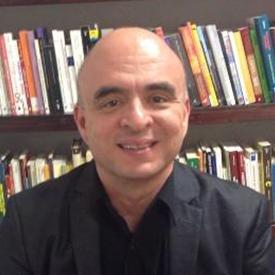 Dr. Jorge Francisco Castañeda Bustamante