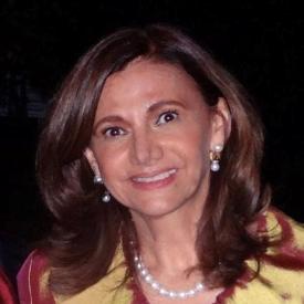 Mtra. Mónica Miranda Jiménez