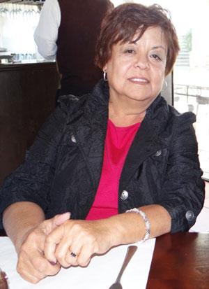 Julie Albuja