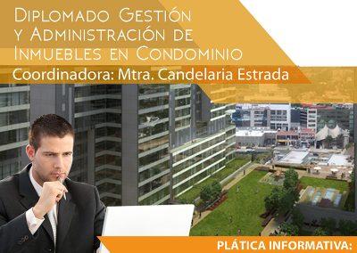 Gestión y Administración de Inmuebles en Condominio